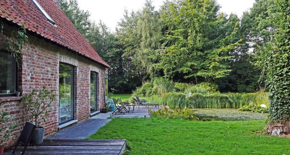Arboricoltura arborea allestimento e manutenzione giardini