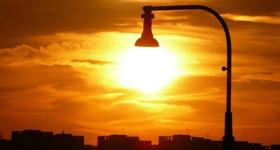 Energia green e senza cavi sperimentata l illuminazione wireless