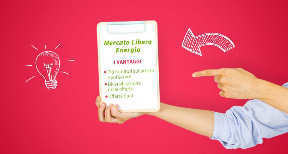 Dal 2020 via alla liberalizzazione dell'energia elettrica: un passaggio obbligato per tutti