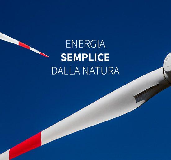 Energia Eolica PLT puregreen