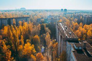 Pripyat - Chernobyl