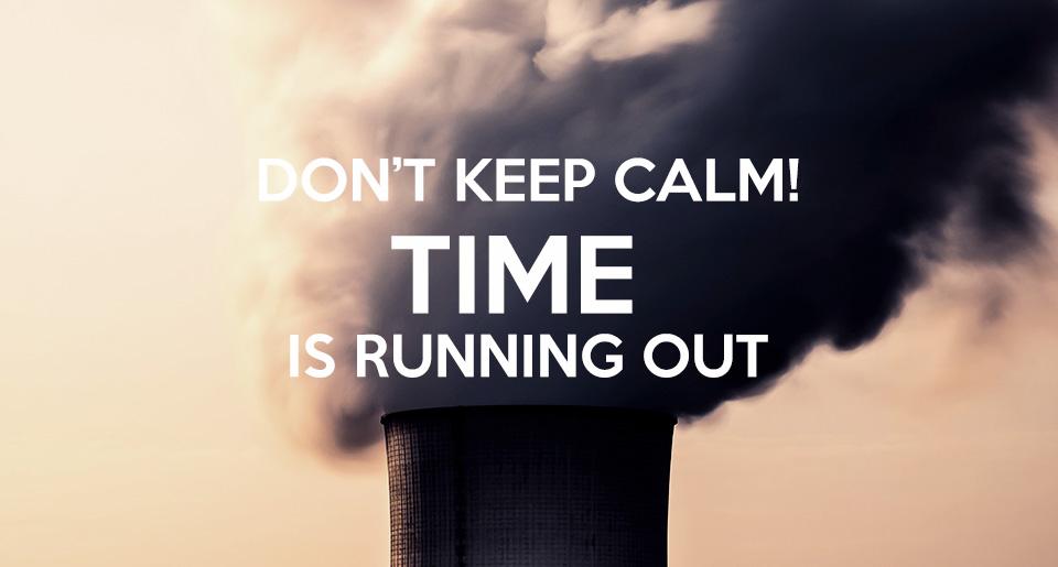 I gas serra in aumento: l'Onu invita ad agire subito