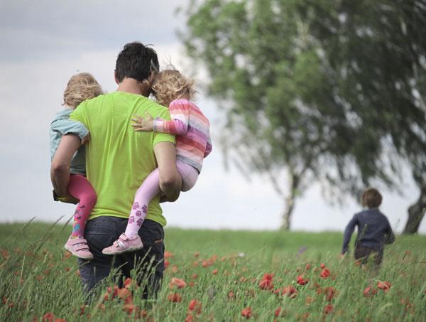 Famiglia futuro Sostenibile
