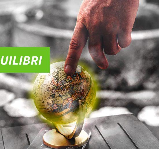 Indipendenza Energetica - Nuovi Equilibri