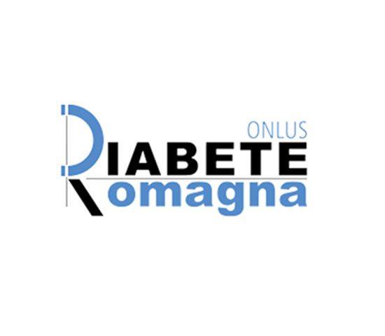 Logo Diabete Romagna - ONLUS