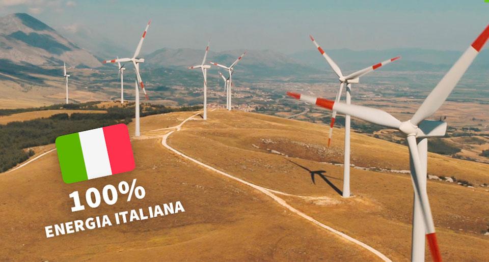 Energia Verde e Italiana