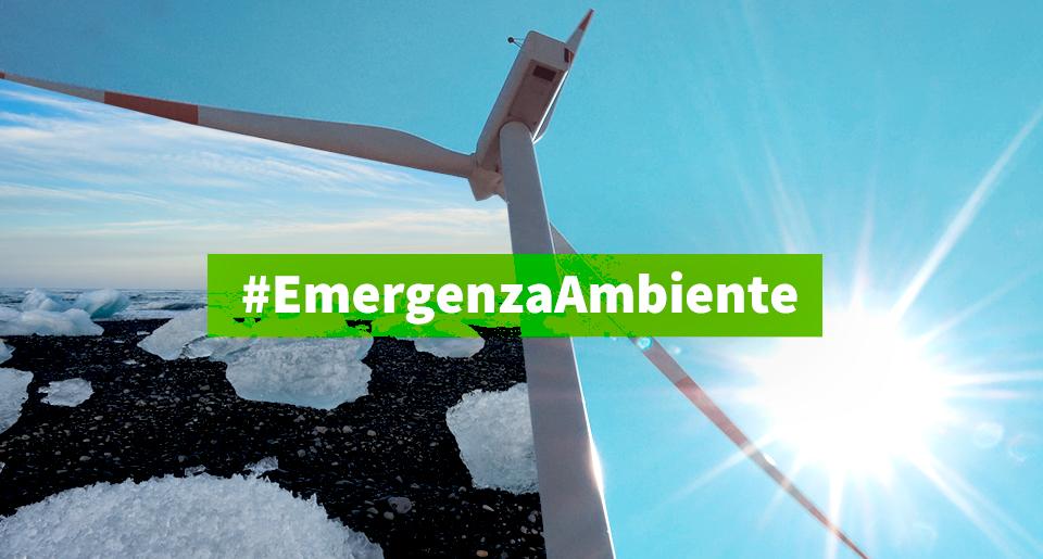 Emergenza Ambiente