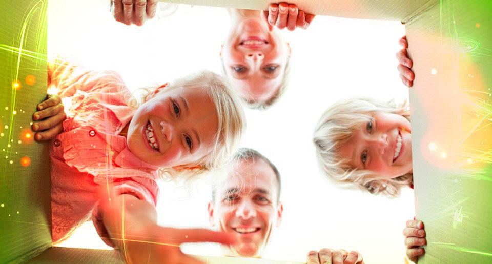 VerdePiù Platinum: la prima offerta luce che si prende cura di te e della tua casa