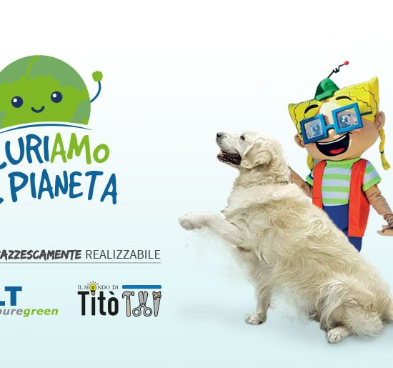CuriAmo il pianeta a 4 Zampe in Fiera