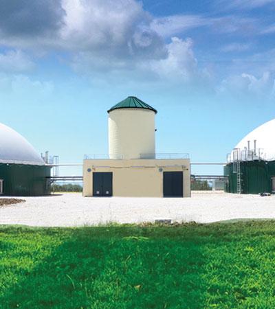 PLT energia - Impianto biomasse Eboli