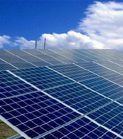 PLT energia - Impianto Fotovoltaico Corridonia