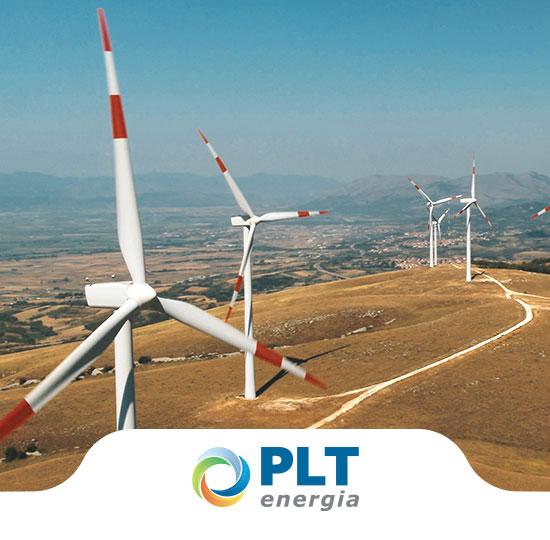 PLT energia - Chi Siamo