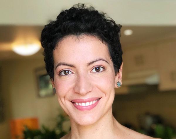 Intervista Antonella Cavallo