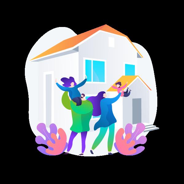 Pacchetto Assicurativo Casa e Famiglia